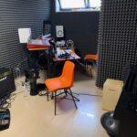 Laboratori: sala prove e web radio