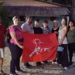 Il Centro Arca incontra la LIPU nell'Oasi di Salicelle
